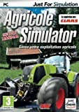 Agricole Simulator