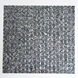 Fliesen Mosaik Mosaikfliese Granit Blue Pearl Küche Bad WC Boden 8mm NEU #278