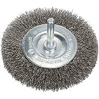 10pcs 22 mm fil de laiton brosses pour meuleuse Rotary Perceuse Outil USA STOCK NEUF
