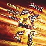 Firepower Vinyl