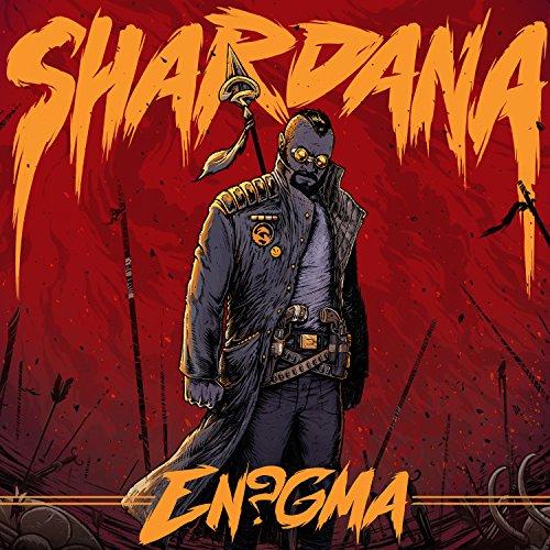 Shardana [Explicit]