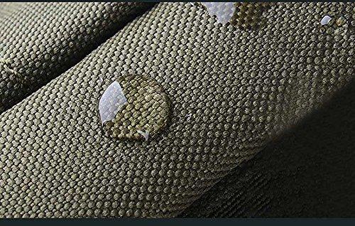 Rokoo Wasserdichte Männer Taktische Münze Geldbörse Lässige Taille Fanny Packs 5.5inch Mobile Beutel Tasche #2