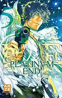 Platinum End Vol. 5 par [Ohba, Tsugumu]