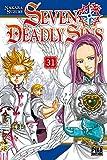 Seven Deadly Sins T31 - Format Kindle - 9782811648183 - 4,49 €