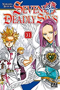 Seven Deadly Sins Edition simple Tome 31