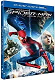 The Amazing Spider-Man 2 : Le destin d'un héros [Combo Blu-ray 3D...