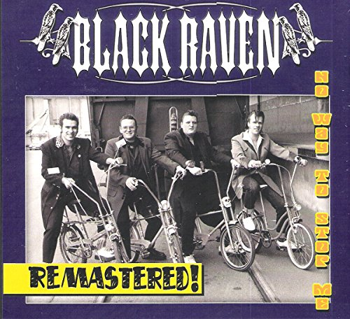 I'm On Rock'n'Roll (Remastered) (Black Raven)