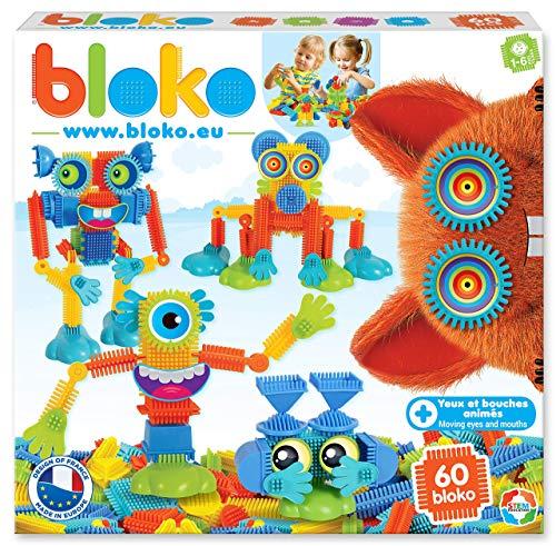 pas cher nouvelles promotions professionnel de premier plan Playskool 99421480 Etabli Clipo Jeu de Construction Jeux de ...