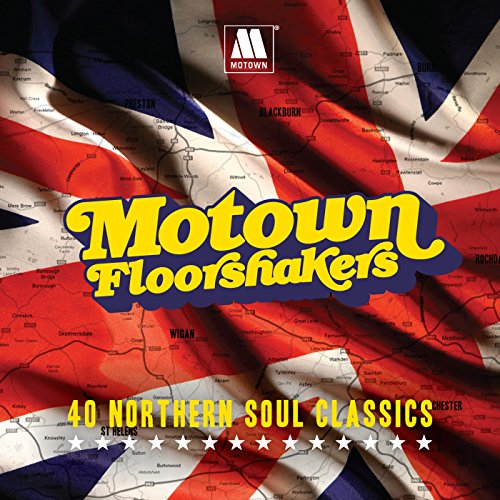 Motown Floorshakers