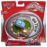 Disney Pixar CARS Micro Drifters - Lightning McQueen, Sally and Mater