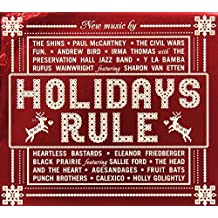 Holidays Rule by Holidays Rule (2012-05-04)