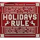 Holidays Rule by Hear Music (2012-01-01)