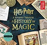 #2: Harry Potter: A Journey Through a History of Magic