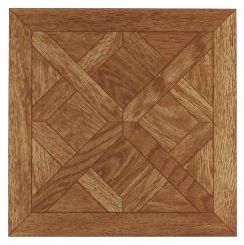 Achim Home Furnishings ftvwd20120Nexus 12Zoll Vinyl Fliesen, Holz Classic Parkett Eiche, 20er Pack