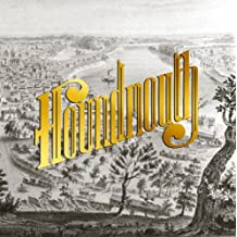 From The Hills Below The City by Houndmouth (2013-08-03)