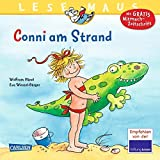 Conni am Strand (LESEMAUS, Band 14)