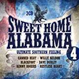 Sweet Home Alabama Vol.4-Ultimate Southern Feel