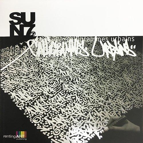 Sun7, Calligrammes urbains