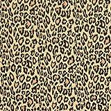 Fablon Klebefolie Leopard, 45 cm x 2 m