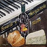 Bonarda e Gorgonzola