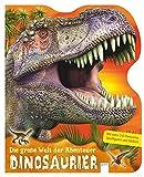 Dinosaurier: Die große Welt der Abenteuer