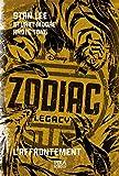 Zodiac Legacy T03: L'Affrontement
