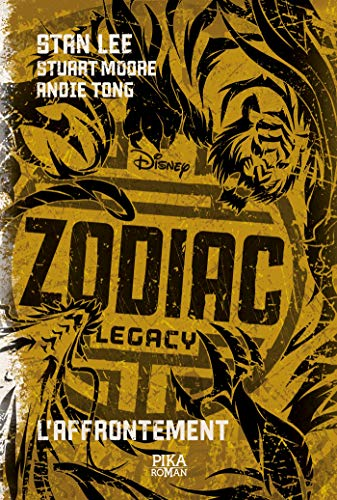 Zodiac Legacy Edition simple Tome 3