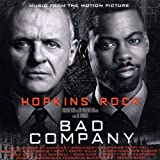 Ost: Bad Company (Audio CD)