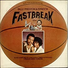 "Music From The Motion Picture ""Fast Break"""