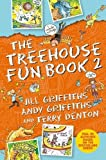 The Treehouse Fun Book 2 (Treehouse Fun Books)