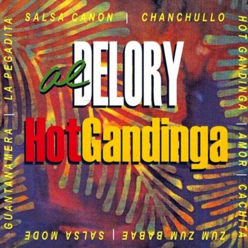 Hot Gandinga/Hotter than hot S...