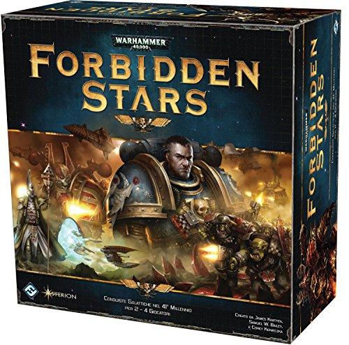 Asterion 9050 - Gioco Forbidden Stars
