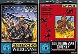 Geheimcode Wildgänse + die Wildgänse kommen im Set - Deutsche Originalware [2 DVDs]