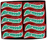 Wrigley Airwaves Cherry Menthol, 30er Pack, (30 x 10 Dragees)