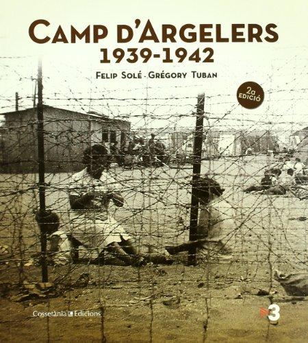 Camp d'Argelers (1939-1942) (Altres)