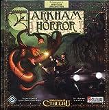Giochi Uniti Arkham Horror, GU381