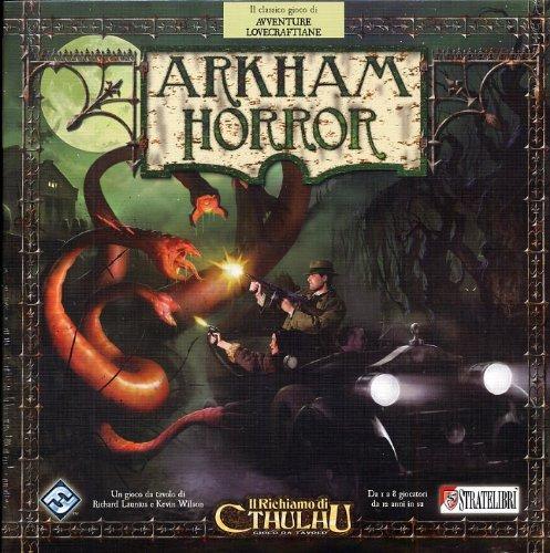 Giochi Uniti- Arkham Horror, GU381