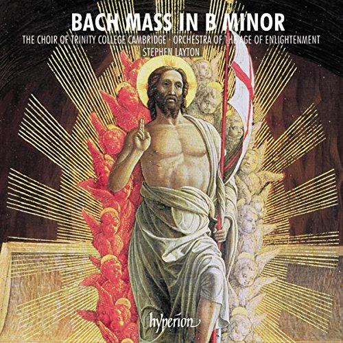 Bach: H-Moll Messe BWV 232