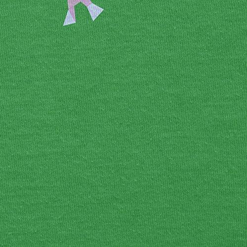 Texlab–Poly Gecko–sacchetto di stoffa Verde