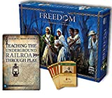 Freedom The Underground Railroad With Te...