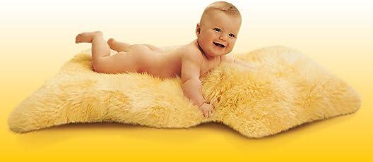 Heitmann Baby-Lammfell 80cm