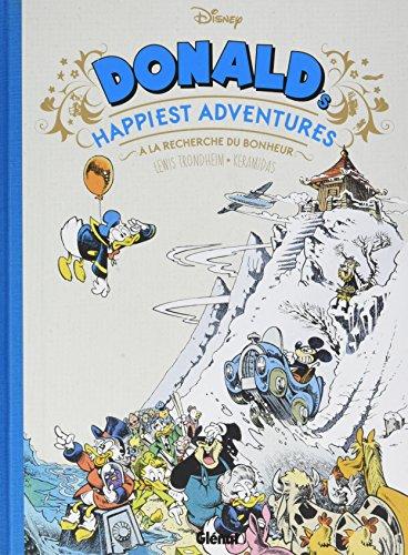 Donald's happiest adventures : à la recherche du bonheur