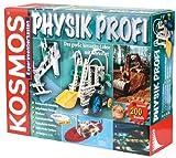 KOSMOS 625313 - Experimentierkasten: Physik Profi - KOSMOS