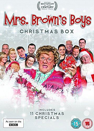 Christmas Box (2017)