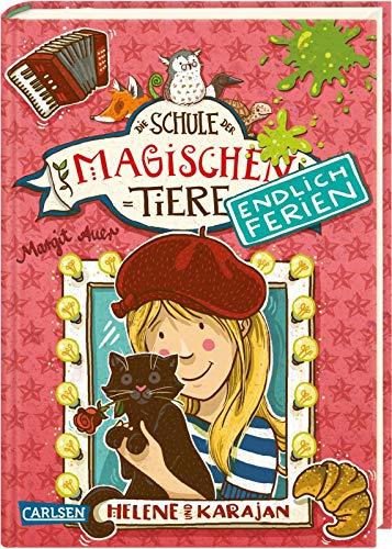 - Tier (Die Schule der magischen Tiere - Endlich Ferien 4: Helene und Karajan)