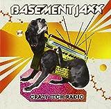 Basement Jaxx: Crazy Itch Radio (Audio CD)