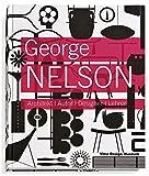 George Nelson: Architekt, Autor, Designer, Lehrer