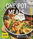 Produkt-Bild: One Pot Meals: Das Wunder aus einem Topf (GU KüchenRatgeber)