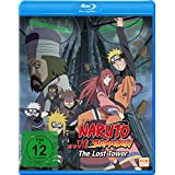 Naruto the Movie 4 - The Lost Tower