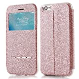 Best Lifeproof Iphone 6 Case Men - Coque pour iPhone, L-fadnut Bling Paillettes Flip PU Review